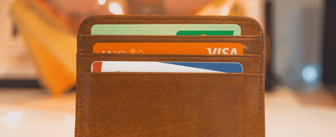 Kreditkort er et godt valg til freelancere og enkeltmandsvirksomheder