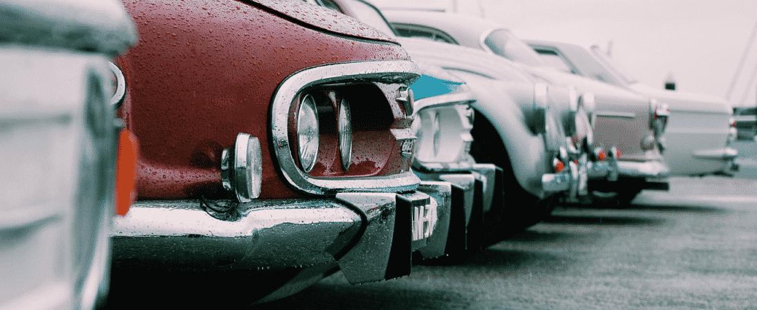 Tjek for gæld i bilen, når du køber brugt bil