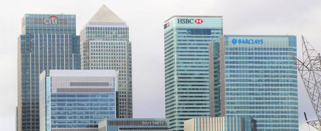 Banker har mange muligheder for konti