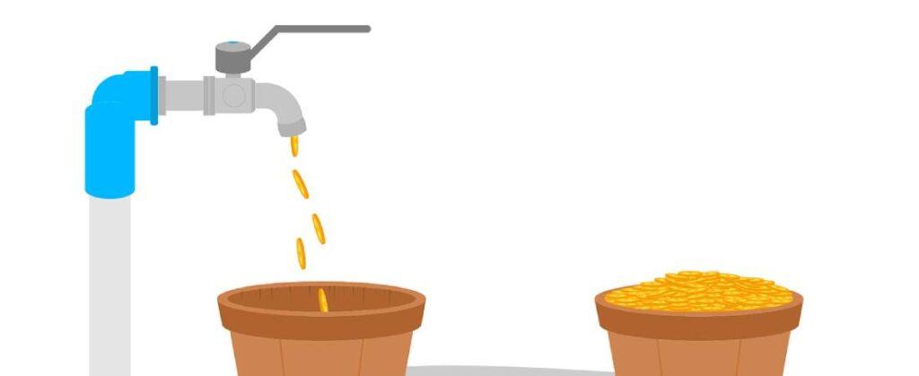 Kan du spare på vand og varme? Det kan give mere luft i dit budget!
