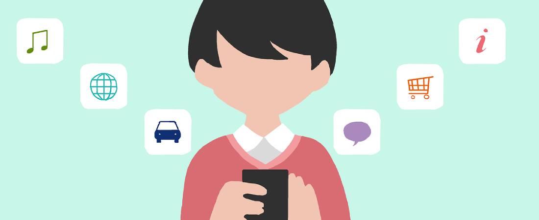 3 apps og tjenester der kan give dig lidt ekstra til budgettet