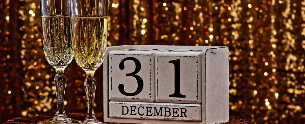 Få hjælp til at holde dit nytårsforsæt
